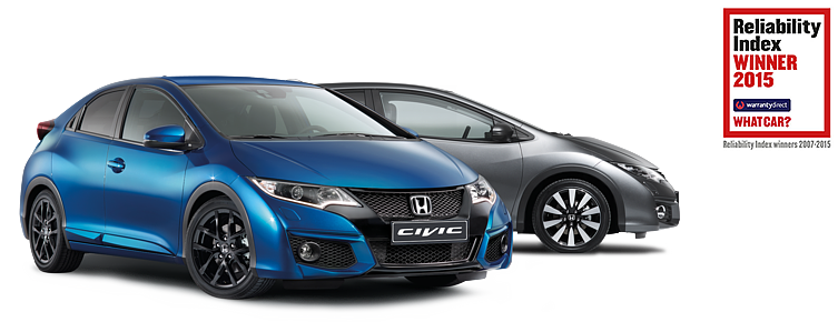 Honda Approved Used Cars Quality is here to stay.